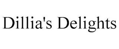 DILLIA'S DELIGHTS