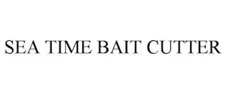SEA TIME BAIT CUTTER