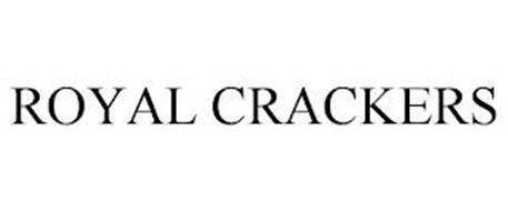 ROYAL CRACKERS