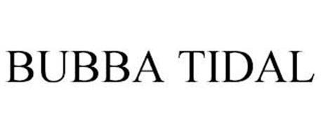 BUBBA TIDAL