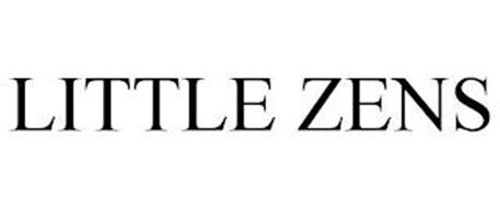 LITTLE ZENS