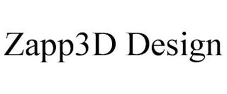 ZAPP3D DESIGN