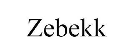 ZEBEKK