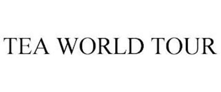 TEA WORLD TOUR