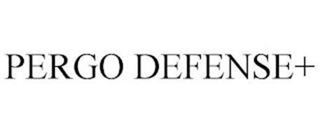 PERGO DEFENSE+