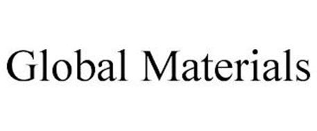 GLOBAL MATERIALS