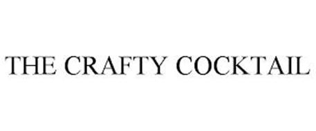 THE CRAFTY COCKTAIL