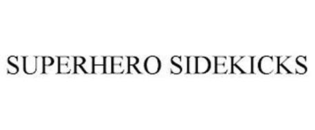 SUPERHERO SIDEKICKS