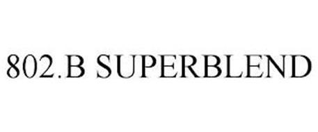 802.B SUPERBLEND