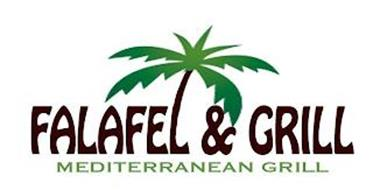 FALAFEL & GRILL; MEDITERRANEAN GRILL