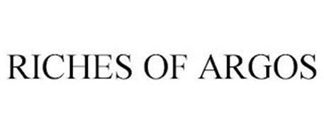RICHES OF ARGOS
