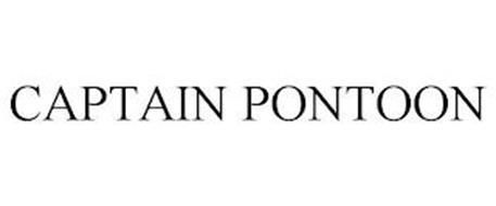 CAPTAIN PONTOON