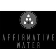 AFFIRMATIVE WATER
