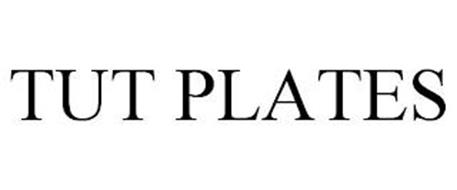 TUT PLATES
