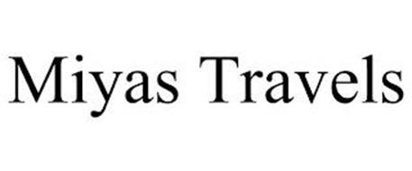 MIYAS TRAVELS