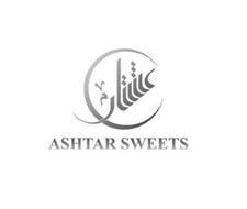 ASHTAR SWEETS