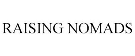RAISING NOMADS