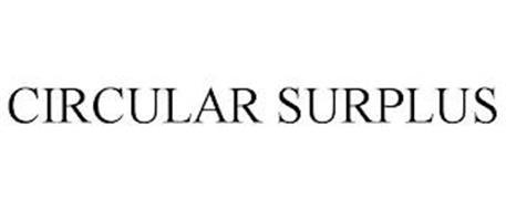 CIRCULAR SURPLUS