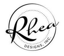 RHEA DESIGNS, INC.