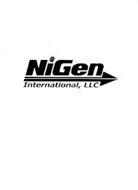 NIGEN INTERNATIONAL, LLC
