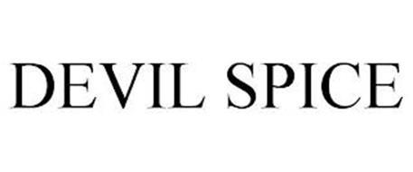 DEVIL SPICE