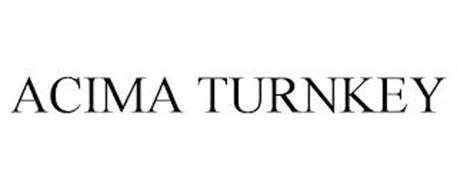 ACIMA TURNKEY