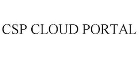 CSP CLOUD PORTAL