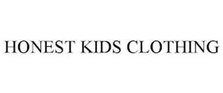 HONEST KIDS CLOTHING