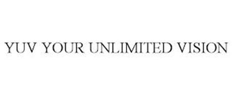 YUV YOUR UNLIMITED VISION