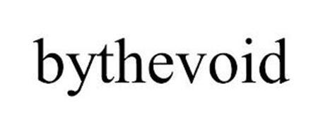 BYTHEVOID