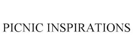 PICNIC INSPIRATIONS