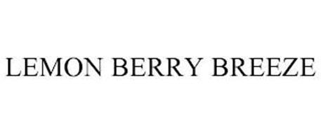 LEMON BERRY BREEZE