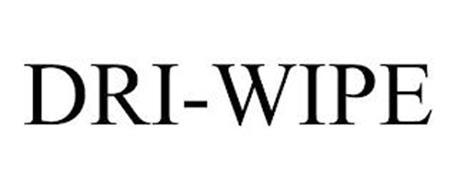 DRI-WIPE