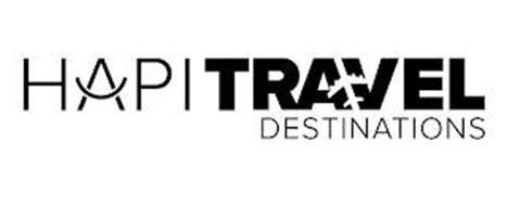 HAPI TRAVEL DESTINATIONS