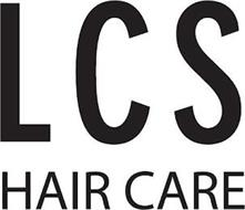 LCS HAIR CARE