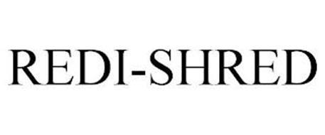 REDI-SHRED