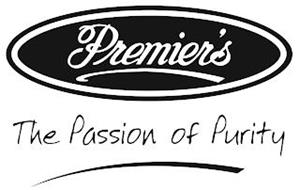 PREMIER'S THE PASSION OF PURITY