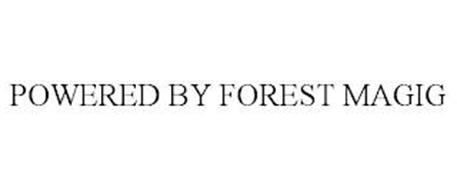 POWERED BY FOREST MAGIC