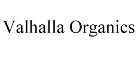 VALHALLA ORGANICS