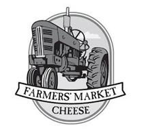 FARMERS' MARKET CHEESE