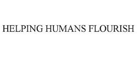 HELPING HUMANS FLOURISH