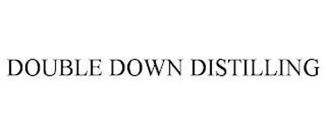 DOUBLE DOWN DISTILLING