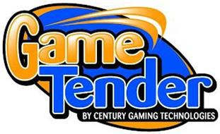 GAME TENDER BY CENTURY GAMING TECHNOLOGIES