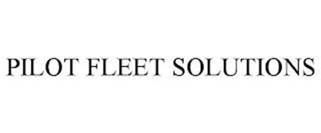 PILOT FLEET SOLUTIONS