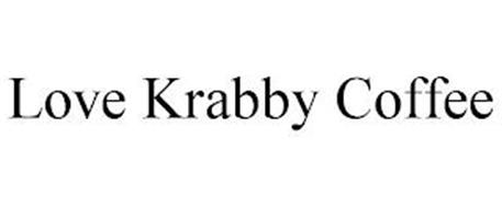 LOVE KRABBY COFFEE