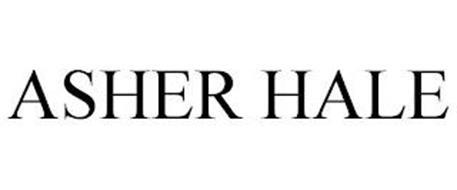 ASHER HALE