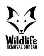 WILDLIFE REMOVAL BUREAU