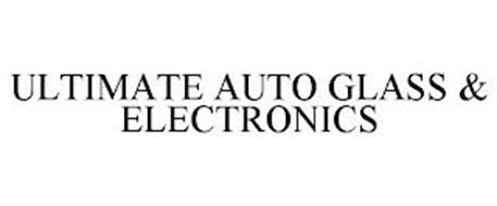 ULTIMATE AUTO GLASS & ELECTRONICS