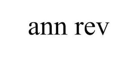 ANN REV
