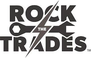 ROCK THE TRADES
